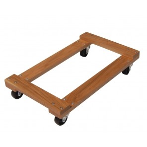 REGULAR DOLLY, Deck Size W x L: 16 x 24""